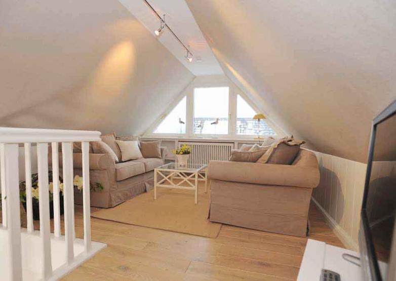 exklusive ferienwohnung in archsum f r absoluten luxus. Black Bedroom Furniture Sets. Home Design Ideas